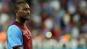 Trabzonspor, NDoyenin sözleşmesini yapılandırdı
