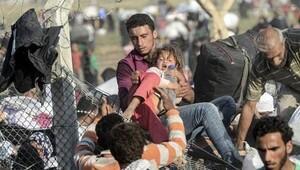 BM: 1 milyon kişi yerinden olabilir