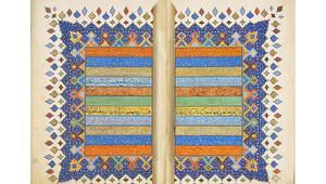 ABD'de tarihi Kuran-ı Kerim sergisi