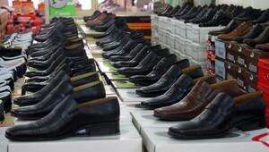 Ayakkabıda ithalat düşüyor, sahtecilik büyüyor