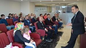 Torbalıda 40 girişimci işyerlerini açtı