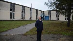 Termedeki alüminyum fabrikasına yatırımcı bekleniyor