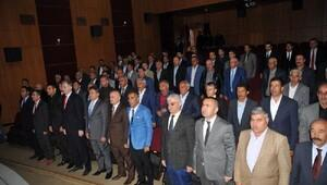 Yüksekova'da Muhtarlar Günü Kutlandı