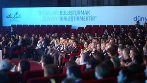 Dünyayı birleştiren İK kongresi
