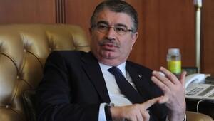 İdris Naim Şahin komisyona gitmiyor