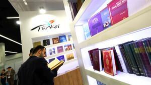 Frankfurt Kitap Fuarı'na 100 ülkeden 7100 yayınevi katılıyor