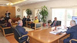 TÜRKONFED Başkanı: Amaç Musul'u almak değil, Türkiye'nin güvenliği olmalıdır