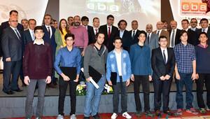 EBA Kısa Film Yarışması ödülleri verildi
