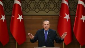 Cumhurbaşkanı Erdoğandan Misak-ı Milli mesajı
