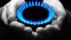 Türkiyenin gaz ithalatında rekor