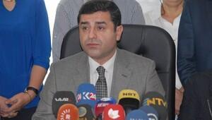 Demirtaştan Musul çıkışı: Türkiye orada olmalı