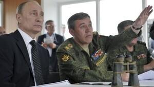 Rusya: Musulu 24 saat izliyoruz