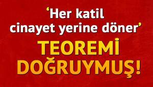 Türk taksi şoförüne çarpıp kaçtı, merak edip olay yerine dönünce yakalandı
