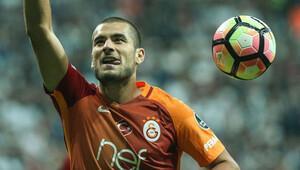 Eren Derdiyoktan çarpıcı sözler: Kariyerimin en iyi golü...