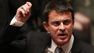 Fransa Başbakanı Valls: Musulda iş bitmiyor Rakkayı da kurtarmak gerekir