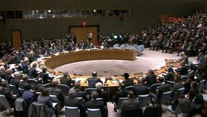 BM'den Türkiye'nin önerisine destek