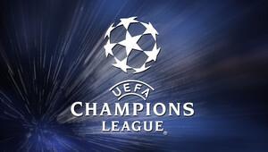 Şampiyonlar Liginde Messi şov