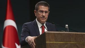 Başbakan Yardımcısı Canikliden önemli KHK açıklaması