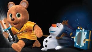Duracell ile Disneyden işbirliği