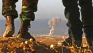 ABDli yetkili: Türkiye ve Irakın çatışmasından korkuyoruz