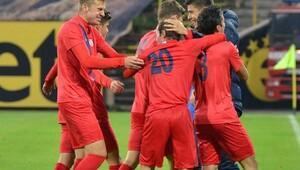 Altınordu U19 Avrupa Gençlik Liginde 2nci turda