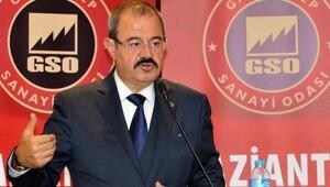 Gaziantepten 21 milyon 634 bin lira bağış