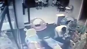 Ordu Barosu dövülen 2.5 yaşındaki çocukla ilgili davada müdahil olacak