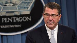 ABD Savunma Bakanından flaş Türkiye açıklaması