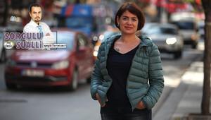 """Ankaralı sürücülerin """"Elvan Hanım""""ı"""