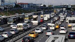 Köprü ve otoyol gelirleri 905 milyon lirayı geçti