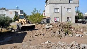 Eyüp Sultan Mahallesine yeni bir sokak daha
