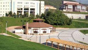 Düzce Üniversitesi 'çevre ve sağlık'ta uzmanlaşacak