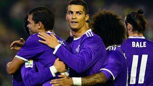 Ronaldonun paylaşımı tepki çekti