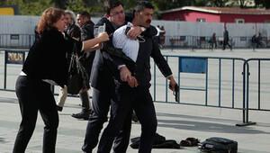 Can Dündara saldıran sanık tahliye edildi
