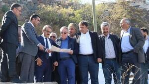 Hacılar'da kentsel dönüşüm projesi toplantısı