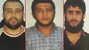 Canlı bomba iddiasıyla 3 kişi gözaltına alındı