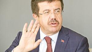 Bakan Zeybekci: Personel alımı 60 binin çok çok altında olacak