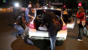 İstanbulda 5 bin polisle yapılan Yeditepe Huzur operasyonu