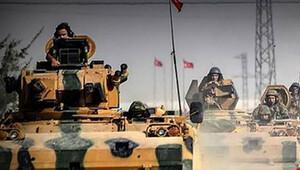 Müthiş iddia: Ankara düğmeye bastı