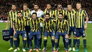 Fenerbahçede sakatlıklar can sıkıyor