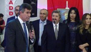 Metin Feyzioğlundan Atatürk vurgusu