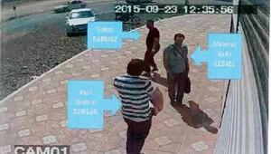 Hücre evinde kendini patlatan IŞİDli 3 bombacı aynı karede