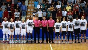Mersin Büyükşehir Belediyespor-Beşiktaş: 84-74