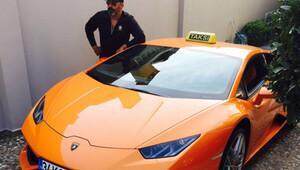 İşte Cem Yılmazın yeni arabası