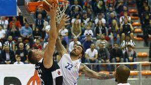Beşiktaş 3te 3 yaptı