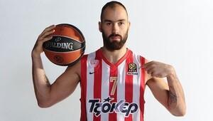 Haftanın MVPsi Spanoulis