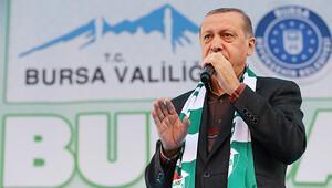 Erdoğan: Sizi de cezaevine tıkarız