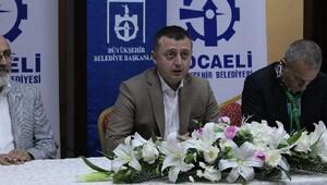 Kocaelisporun borcu Kent Konutun sponsorluğu sayesinde ödenecek
