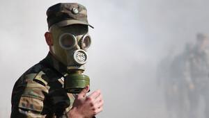 BM komisyonu: Suriye reijimi 3 kez kimyasal silah kullandı