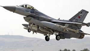 Türk jetleri DEAŞı vurdu